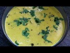 Pyaz Wali Kadhi (Onion Curry) Recipe