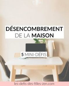 Désencombrement de la maison Flylady, Interior Design Living Room, Living Room Designs, Home Organisation, Home Management, Home Staging, Getting Organized, Clean House, Household
