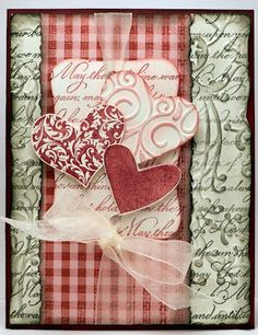 Love My Funny Valentine, Valentines Greetings, Valentine Day Cards, Holiday Cards, Shabby, Some Cards, Card Making Inspiration, Card Tags, Paper Cards