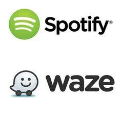 O Spotify e o Waze agora estão integrados! Saiba como isso vai funcionar.