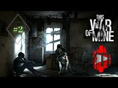Missed this video on my channel? Watch it now ⚡️ This War Of Mine  - YouTubLocos https://youtube.com/watch?v=2dXdqoJVAPM