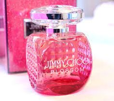 Image result for jimmy choo blossom perfume