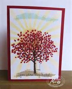 stampin up sheltering tree - Bing Images