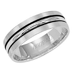24c4841b10 44 Best Men's Wedding Bands images | Halo rings, Wedding bands ...