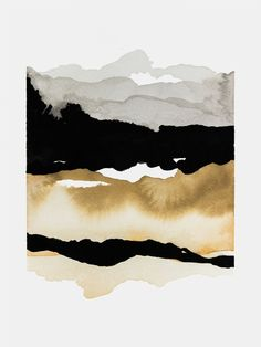 Image of No. 12: Mountains + Valleys