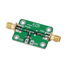 0.1-2000MHz RF Wideband Amplifier Broadband Module Receiver 30dB Low-noise LNA   #Affiliate