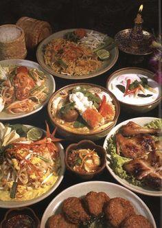 Thai food thai Like it, it look amazing. #foodporn
