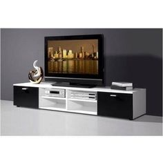76 veces he visto estas serenas muebles minimalistas. singular muebles minimalistas Blanco Y Negro Tv Stand And Panel, Lcd Tv Stand, Upscale Furniture, Furniture Direct, Tv Unit Furniture, Furniture Design, Unique Tv Stands, Living Room Tv Unit Designs, Rack Tv