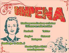 @dimpena mas cerca de sus seguidores y clientes. Diseños e Impresiones Peña #dimpena #valparaiso #chile