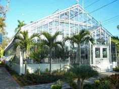 The Butterfly Estates - Located in the beautiful Downtown Fort Myers River District, the glass Butterfly Conservatory with cascading waterfalls, lush tropical nectar gardens and butterflies, is a delight to visitors.