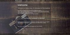 Aktuelles Webdesign von Maluma-Design.com