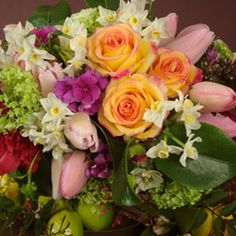 great flowers to send to loved ones