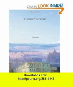 The Chimes (9781461036838) Charles Dickens , ISBN-10: 1461036836  , ISBN-13: 978-1461036838 ,  , tutorials , pdf , ebook , torrent , downloads , rapidshare , filesonic , hotfile , megaupload , fileserve