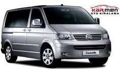 Volkswagen Caravelle Kiralama | Kayseri Oto Kiralama , Kayseri Rent a Car , Kayseri araba kiralama , kayseri otomobil kiralama