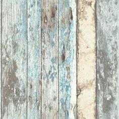 Dutch Exposed behang PE10012 Sloophout | Dutch Exposed | www.behangwereld.nl