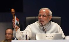 India and Africa Must Speak in One Voice for Reforms of UN: PM Modi