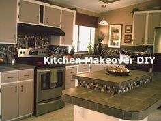 New And Kitchen Makeover Diy Ideas On A Budget