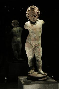 Eros | Musée de l'Éphèbe