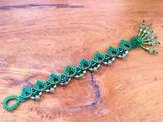 Macrame d 'Amare: Bracelets