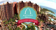 Discover With Me: Pau Hana Room at Aulani, a Disney Resort & Spa #disneyworld #dvcrentals #WDW