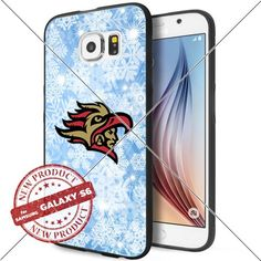 Case San Diego State Aztecs Logo NCAA Gadget 1505 Samsung Galaxy S6 Black Case Smartphone Case Cover Collector TPU Rubber original by Lucky Case [Snow] Lucky_case26 http://www.amazon.com/dp/B017X149R8/ref=cm_sw_r_pi_dp_TwRswb06D44KR