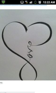 love tattoo, need this somewhere :)