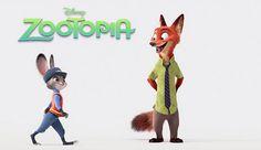 Il blog di Lollo: Zootopia: a noi ci tocca il titolo stronzo