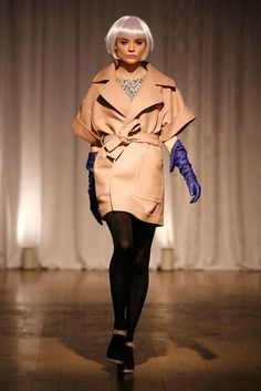 must have this camel coat by WHIT!