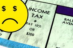 Helpful Tax Tips From a CPA-Turned-Photographer
