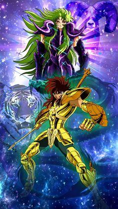 Arte Final Fantasy, Knights Of The Zodiac, Hades, Anime Comics, Aphrodite, Animes Wallpapers, Anime Manga, Geek Stuff, Hero