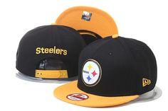Pittsburgh Steelers Snapback Hats Caps 2015 NFL Draft 9FIFTY Retro  Pittsburgh Steelers Hats 3ea153808
