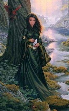 Earth Goddess ~ Create ~ Physical