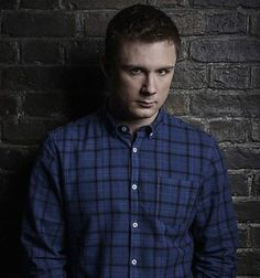 BBC One - EastEnders - Suspect: Lee Carter