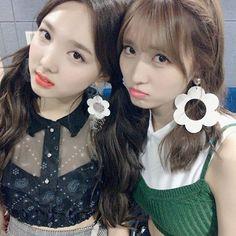 Na Yeon, Momo (Twice)
