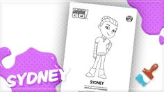 ready jet go activities pbs kids free printable sydney coloring page play games and watch full episodes of ready jet go on pbs kids