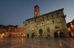 Ascoli Piceno   #TuscanyAgriturismoGiratola