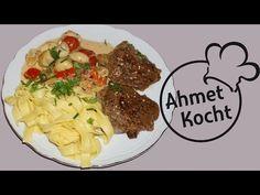 Rindersteak - AhmetKocht - Folge 190 - YouTube