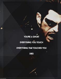 #Deus Ex#deus ex: human revolution#adam jensen
