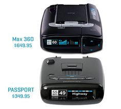 http://virl.io/lhGbcHfZ  Awesome chance to win a free His and Hers Radar Detector Bundle from Escort.  Enter to win!
