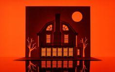 Horrorgami_Amityville_1