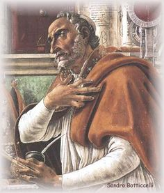 ASSERTUM: San Agustin de Hipona