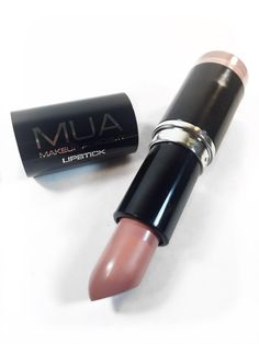 MUA Makeup Academy Lipsticks | camilleshern blog