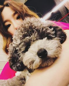 Taeyeon 180514 Instagram @zero.taeyeon