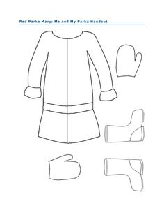 126 Best Picture Book Printables/Worksheets images