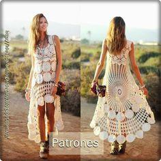 Ideas para el hogar: Vestidos