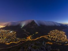 Cloud Cover Photograph by Brendon Wainwright