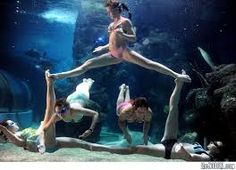 undersea people - Google Search
