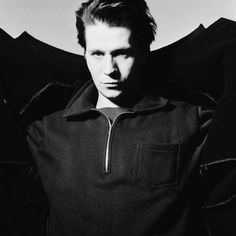 Gary Oldman - One of my fave actors evah!!