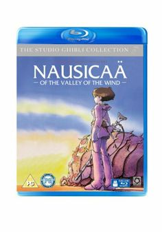 Nausicaa Of The Valley Of The Wind [Blu-ray] Blu-ray ~ Sumi Shimamoto, http://www.amazon.co.uk/dp/B002VD5SB0/ref=cm_sw_r_pi_dp_2lCrrb1TN7R89