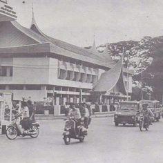 8 Padang Tempo Dulu Ideas Padang Minangkabau East Indies